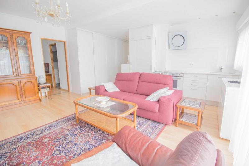 Vente de prestige maison / villa Alby sur cheran 569000€ - Photo 8