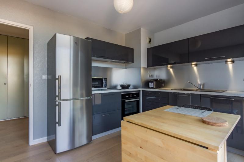 Vente appartement Dijon 112000€ - Photo 2