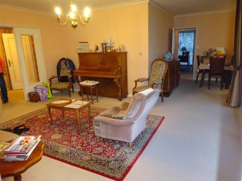 Vente appartement Mulhouse 265000€ - Photo 3