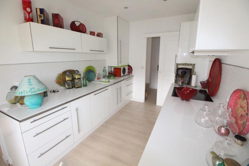 Sale apartment Échirolles 279000€ - Picture 6