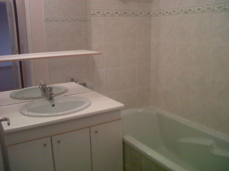 Rental apartment Cugnaux 499€ CC - Picture 3