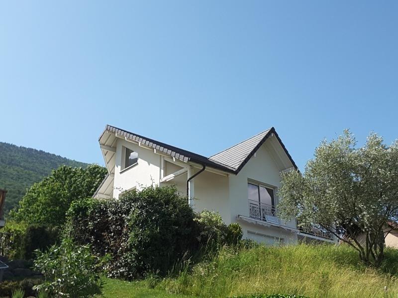 Deluxe sale house / villa Le bourget du lac 698000€ - Picture 1