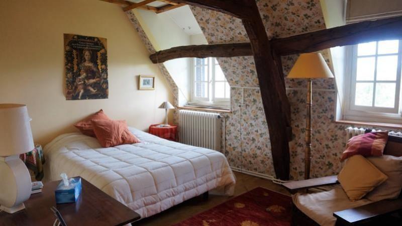 Sale house / villa Breval 290000€ - Picture 8