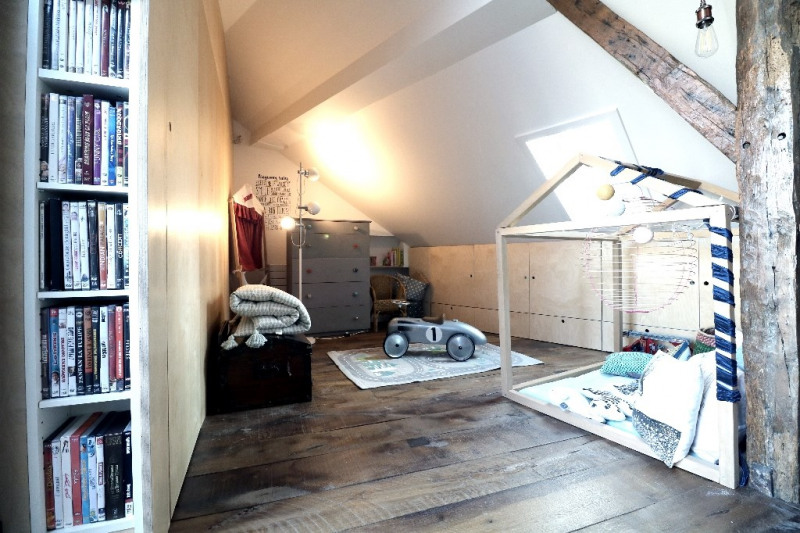 Vente appartement Versailles 890 000€ - Photo 8