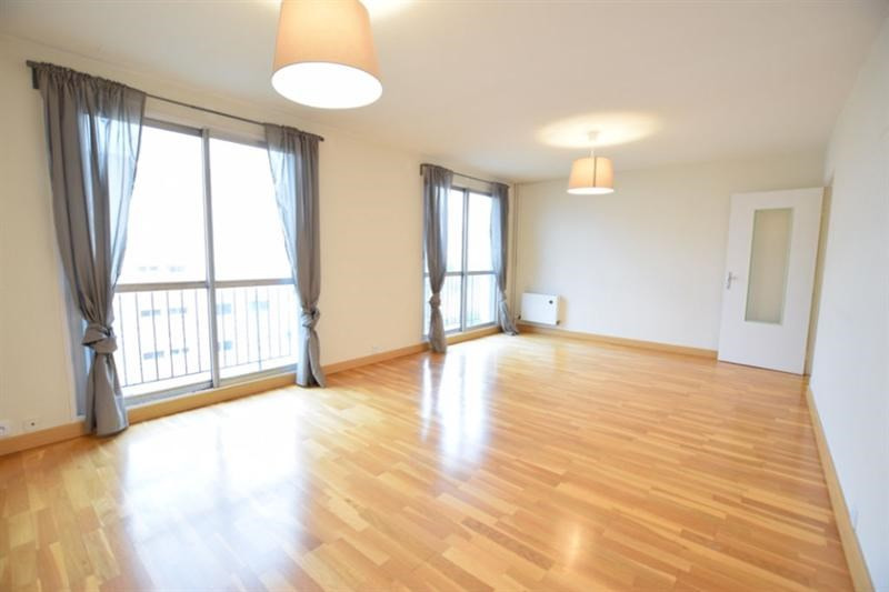 Sale apartment Brest 91 300€ - Picture 1