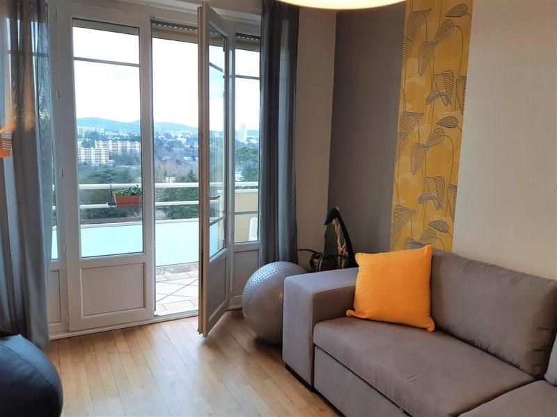Vente de prestige appartement Tassin-la-demi-lune 574000€ - Photo 6