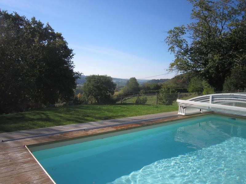 Vente maison / villa St cyprien 388 500€ - Photo 5