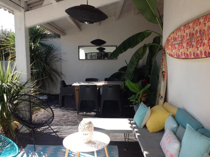 Deluxe sale house / villa Sainte marie de re 1790000€ - Picture 4