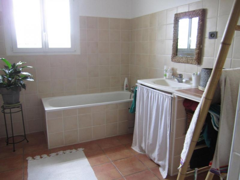 Vente maison / villa Barbezieux-saint-hilaire 322000€ - Photo 11