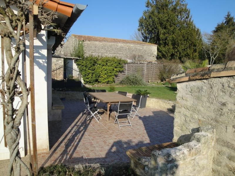 Vente maison / villa St remy 230000€ - Photo 3