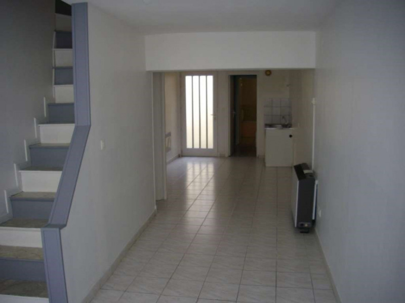 Location maison / villa Aire sur la lys 600€ CC - Photo 2