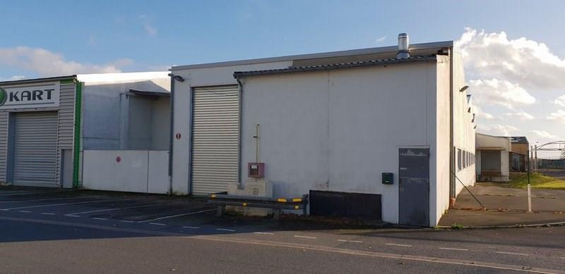 Venta  hangar St lo 475000€ - Fotografía 9