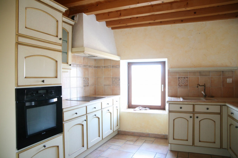 Vente maison / villa Vaugneray 411 000€ - Photo 4