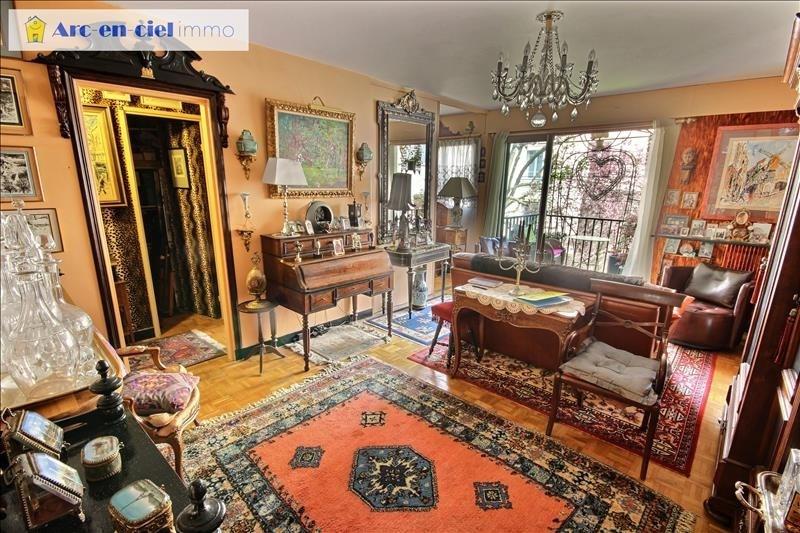 Vitalicio  apartamento Paris 18ème 250000€ - Fotografía 2