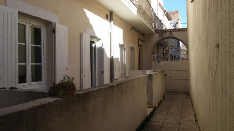 Location appartement Nimes 520€ CC - Photo 2