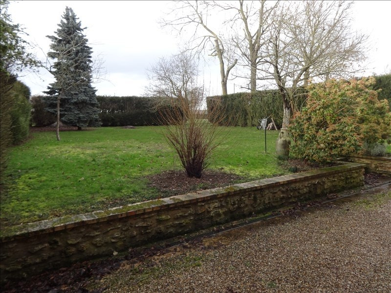 Sale house / villa Vernon 418000€ - Picture 2