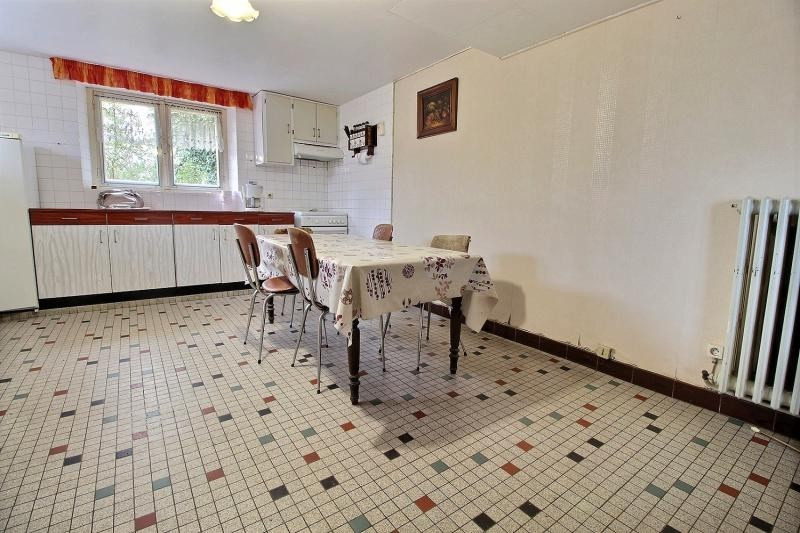 Revenda casa Guemene sur scorff 70000€ - Fotografia 1