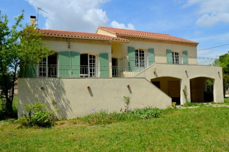 Vente maison / villa Vedene 343 000€ - Photo 2