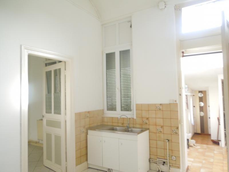 Vente maison / villa Onnaing 75600€ - Photo 2