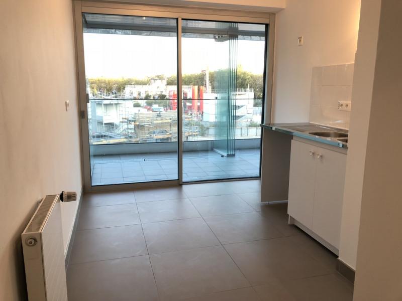 Rental apartment Boulogne-billancourt 2414€ CC - Picture 4