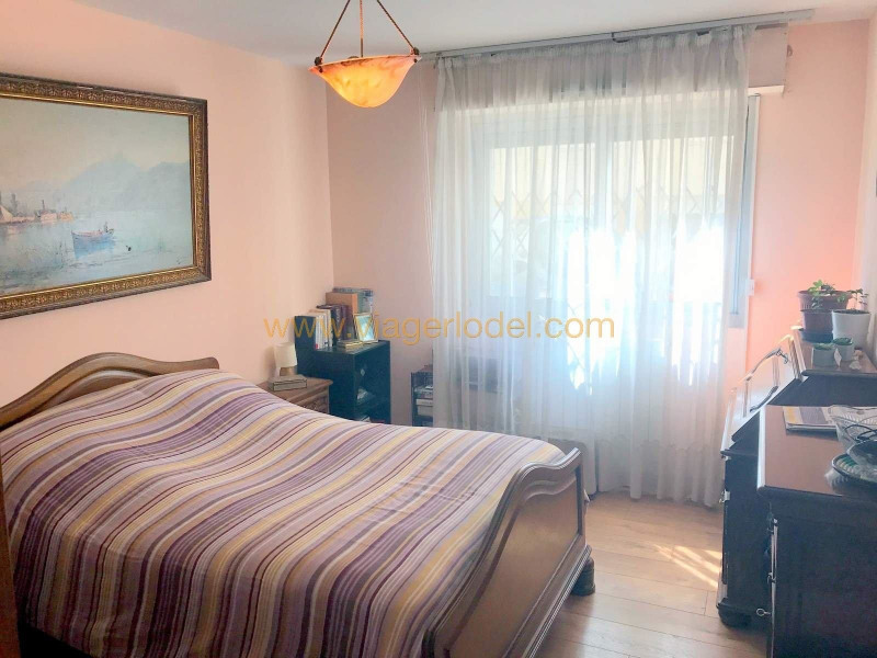 Life annuity apartment Nice 82500€ - Picture 4