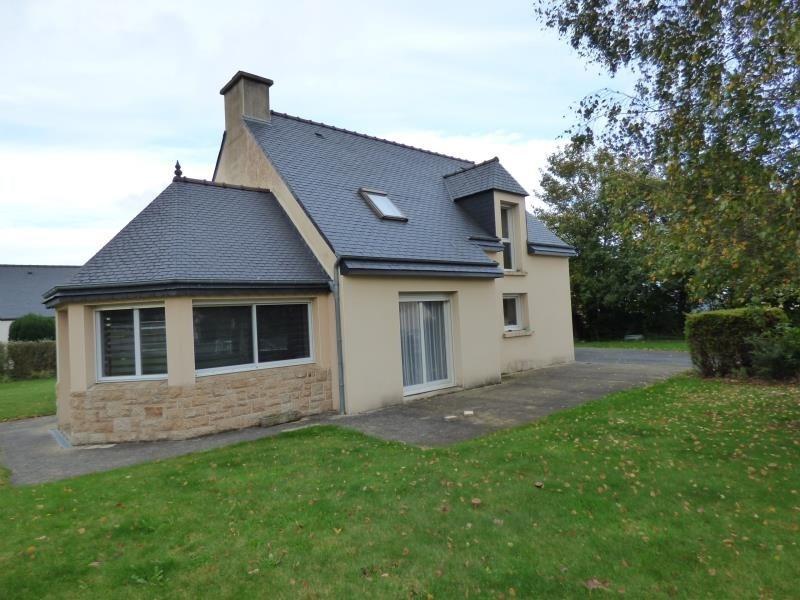 Sale house / villa Pedernec 185500€ - Picture 1