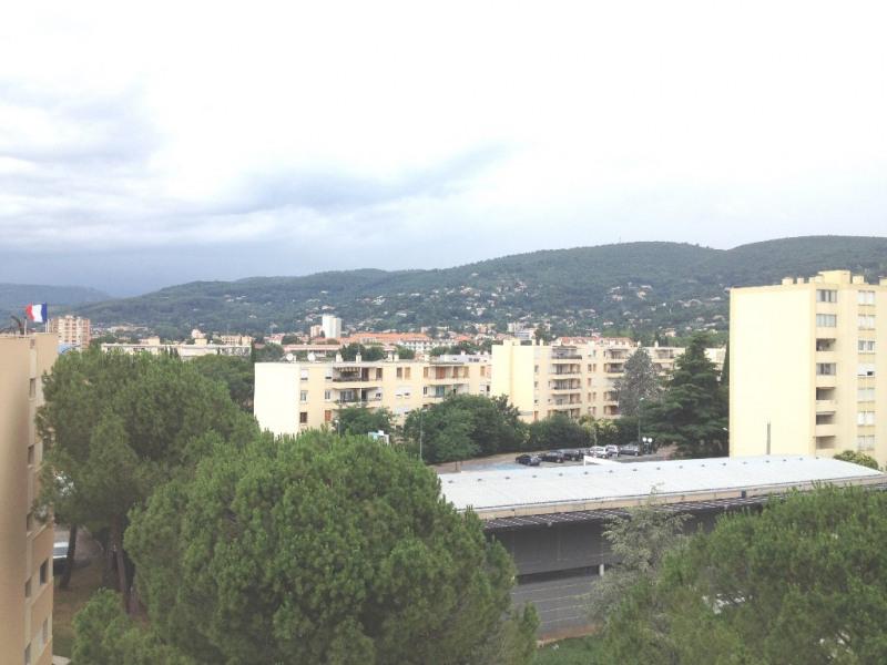 Vente appartement Draguignan 167000€ - Photo 2