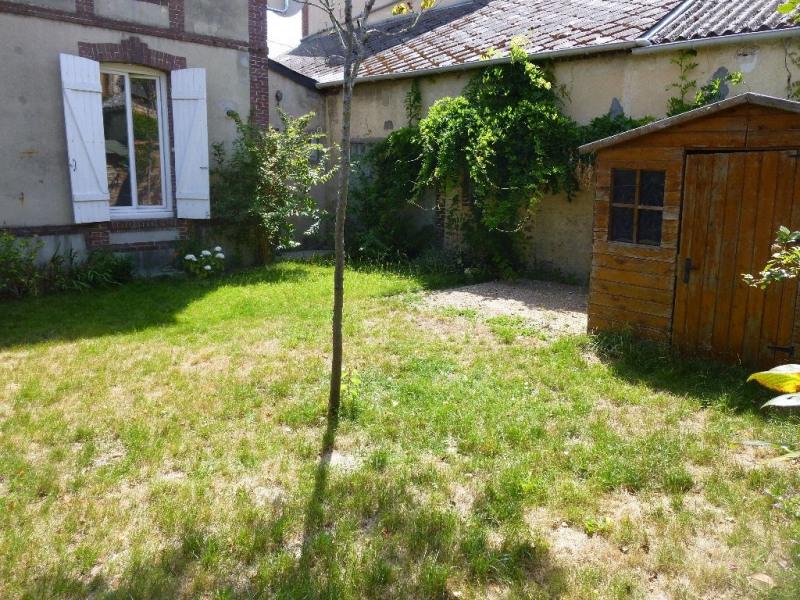 Vente maison / villa Verneuil d'avre et d'iton 179000€ - Photo 11