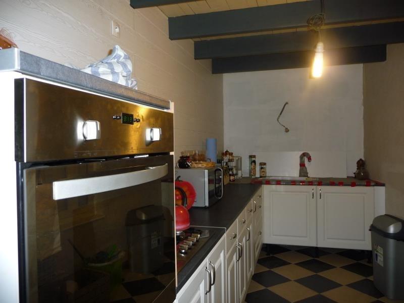 Vente maison / villa St jean de losne 84000€ - Photo 2