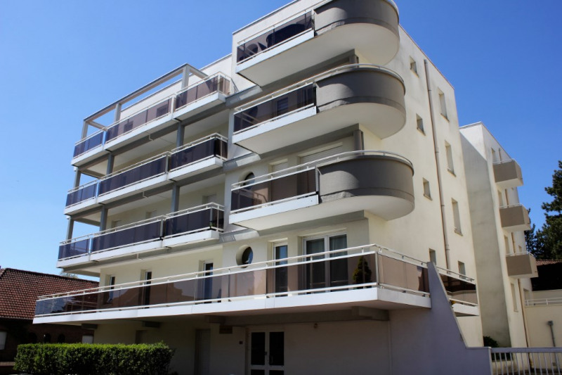Vente appartement Le touquet paris plage 275 000€ - Photo 1