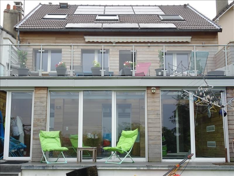 Deluxe sale house / villa Antony 1030000€ - Picture 10