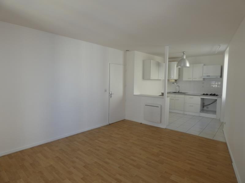 Location appartement Montelimar 440€ CC - Photo 1