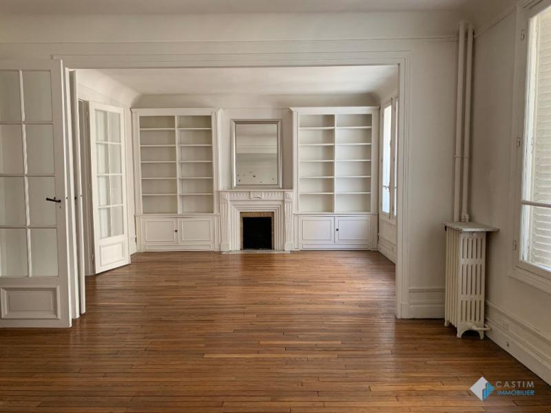 Vente de prestige appartement Paris 6ème 1260000€ - Photo 3
