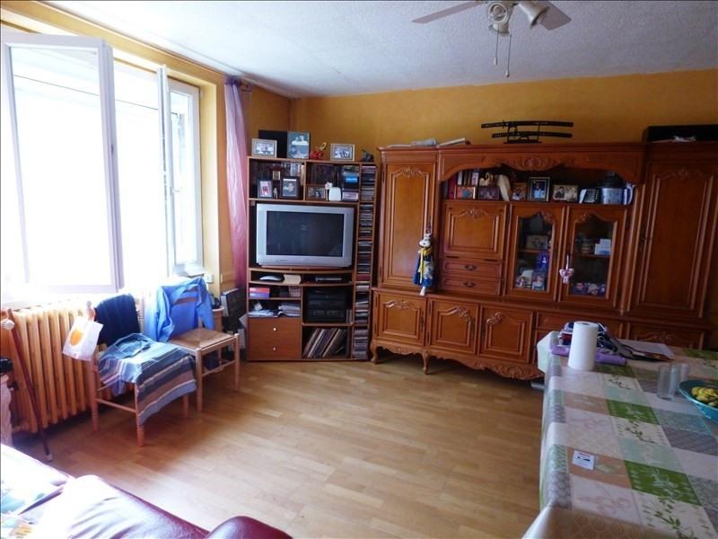 Sale house / villa Labastide rouairoux 75000€ - Picture 2