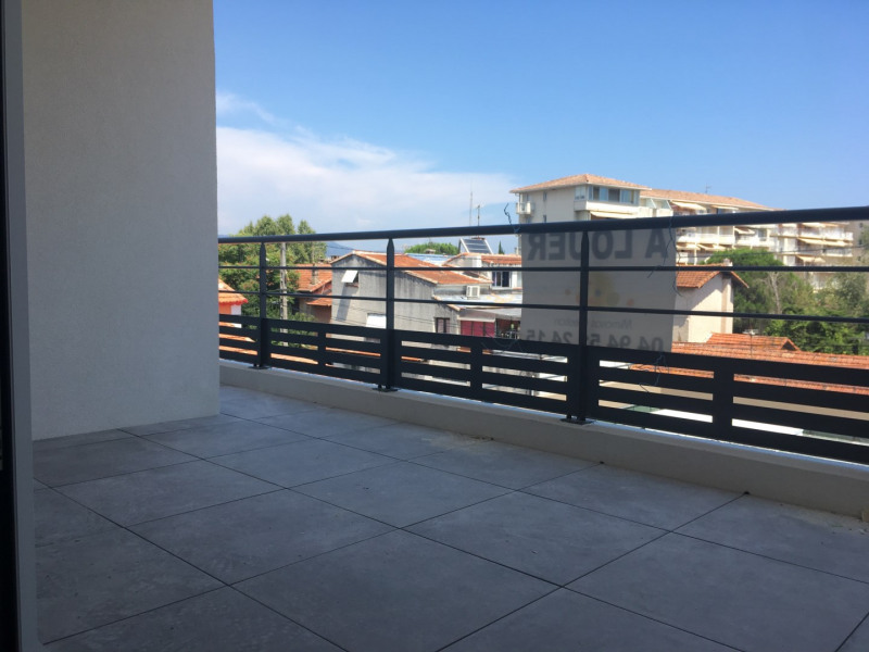 Location appartement Fréjus 770€ CC - Photo 1