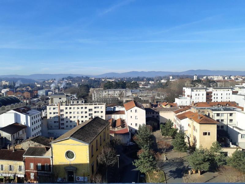 Location appartement Villefranche sur saone 950€ CC - Photo 9