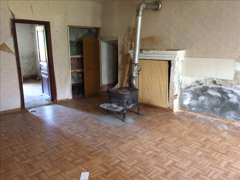 Vente maison / villa Le noyer 63 600€ - Photo 5