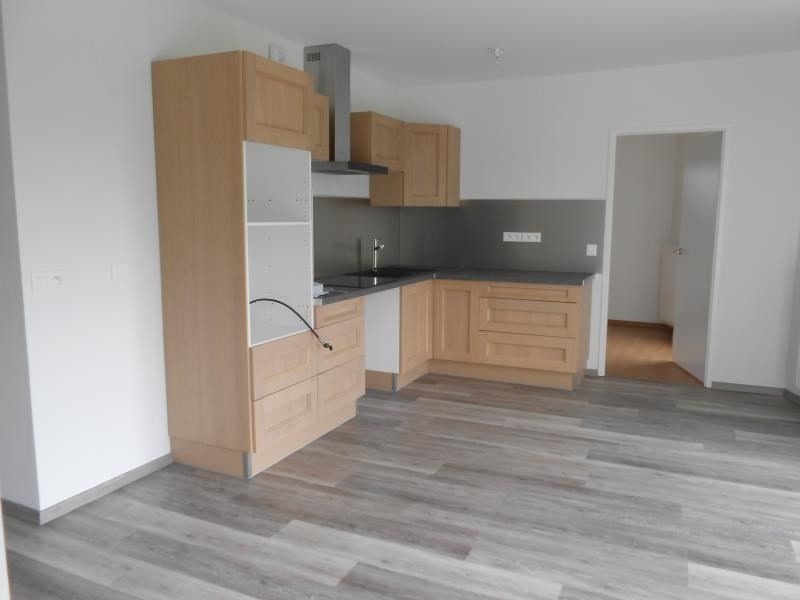 Locação apartamento Caen 785€ CC - Fotografia 4