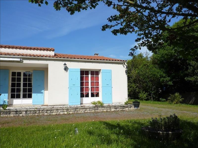 Vente maison / villa Dolus d oleron 324400€ - Photo 4