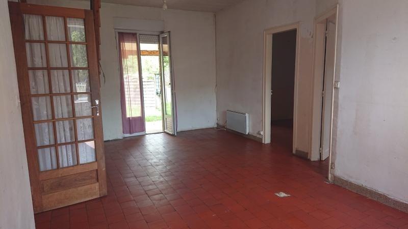 Vente maison / villa Denonville 121000€ - Photo 1