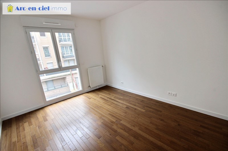 Rental apartment St denis 1 357€ CC - Picture 9