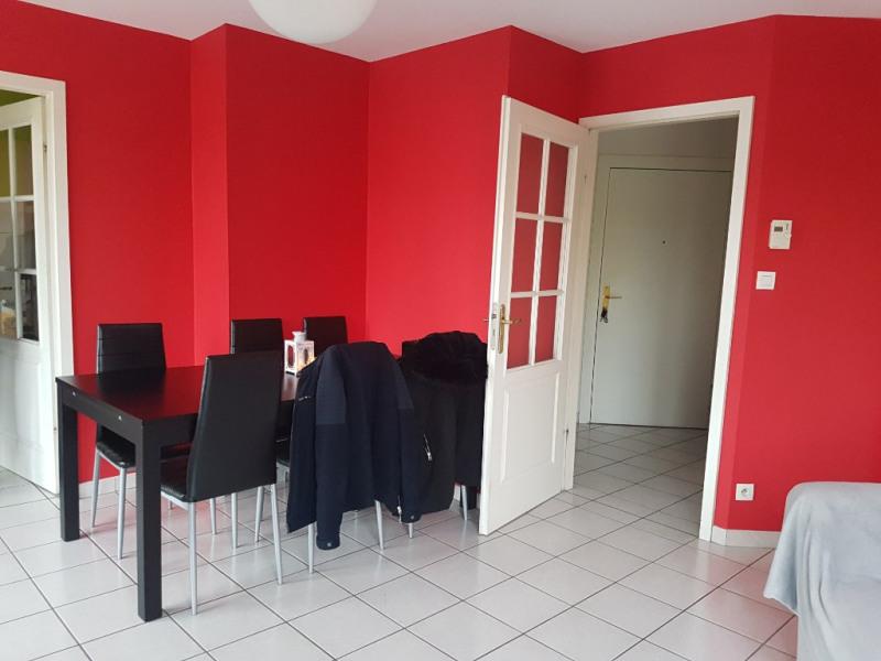 Sale apartment Saint die 85000€ - Picture 6
