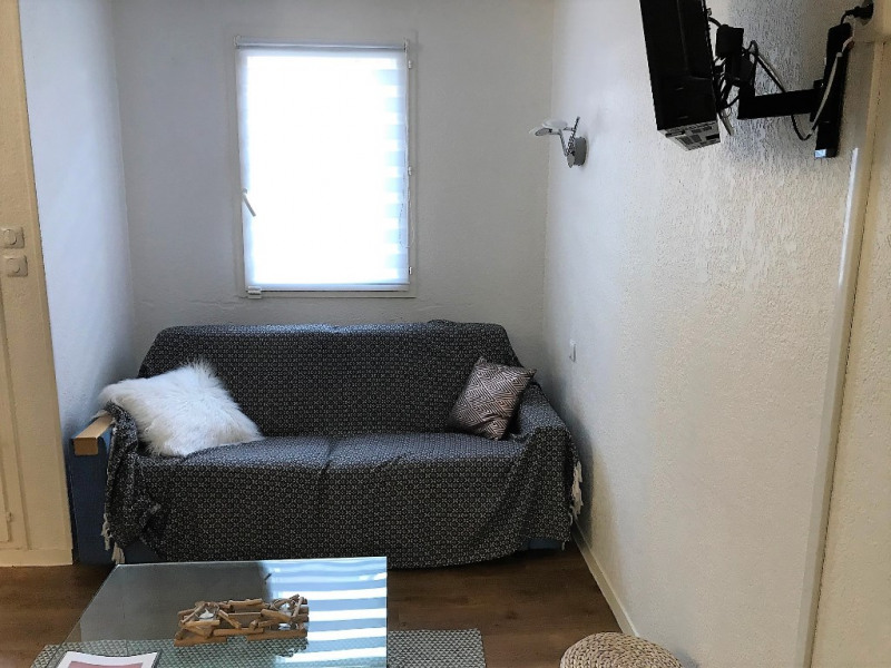 Verkoop  appartement Le touquet paris plage 174900€ - Foto 6