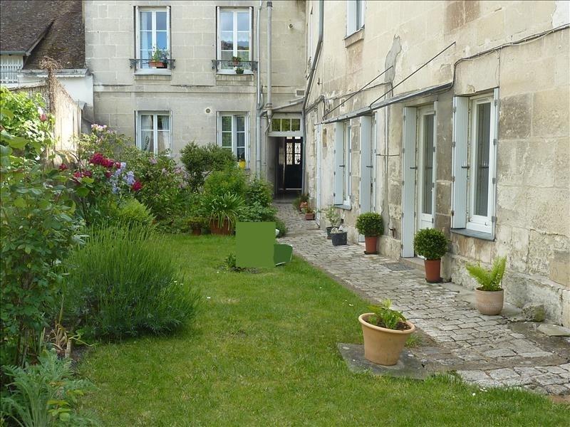 Location appartement Vendome 450€ CC - Photo 1