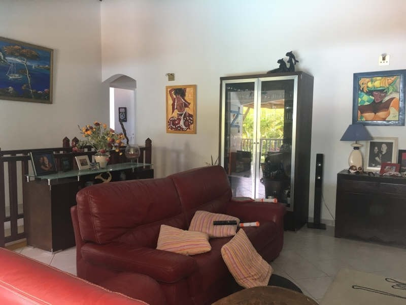 Investment property house / villa St francois 395 200€ - Picture 5