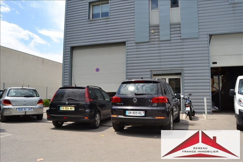 Investment property building Montpellier 1 099 000€ - Picture 2