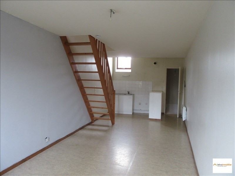 Location appartement Yvetot 420€ CC - Photo 1