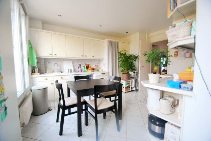 Vente appartement Bezons 205000€ - Photo 3