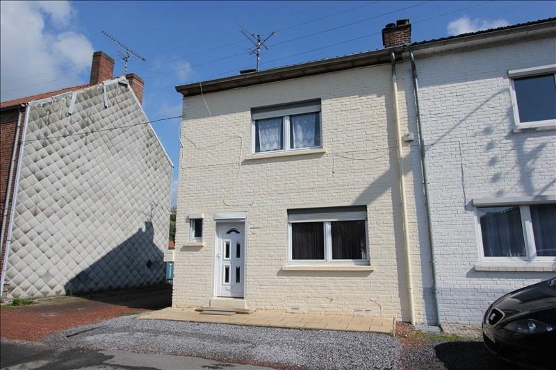Sale house / villa Flers en escrebieux 106000€ - Picture 1