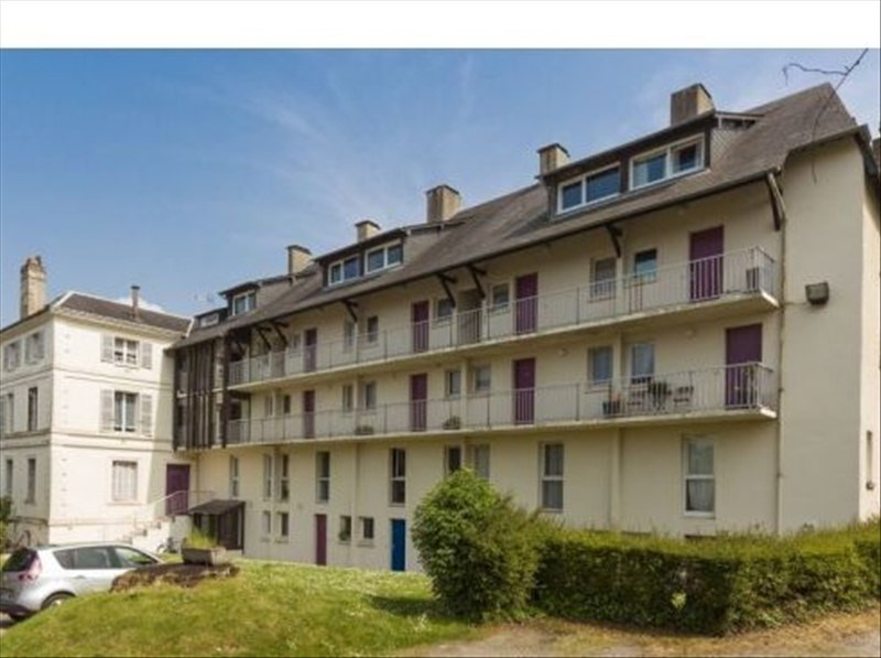 Sale apartment Honfleur 211 000€ - Picture 1